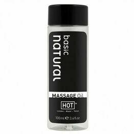 HOT Natural Massage Oil