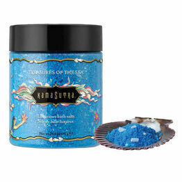 Kama Sutra Treasures Of The Sea 697g Bath Salts
