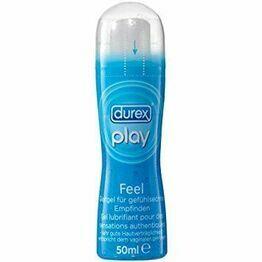 Durex Play Feel Lube Pleasure Gel (50ml)