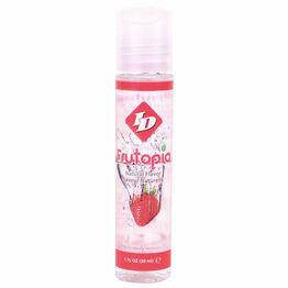 ID Frutopia Personal Lubricant Strawberry (30ml)