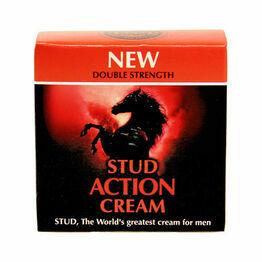 Aries Ram Stud Action Cream