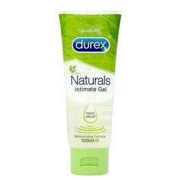 Durex Naturals Intimate Gel (100ml)