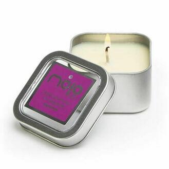 Mojo Pro Original Desire Pheromone Soy Massage Candle