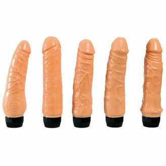 Seven Creations Bedside Companions Vibrator Set