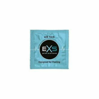 EXS Air Thin Condoms (200 Pack)