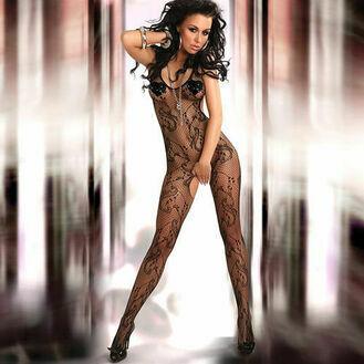 Corsetti Eden Body Stocking UK Size 8 to 12