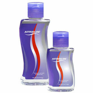 Astroglide Water-Based Lubricant (73.9ml)