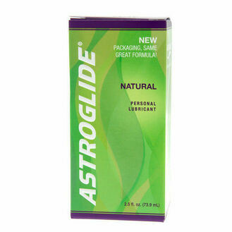 Astroglide Natural Lubricant (73.9ml)