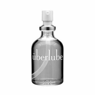 Uberlube Luxury Silicone Lubricant (50ml)