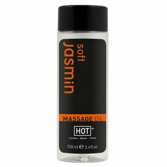 HOT Soft Jasmin Massage Oil (100ml)
