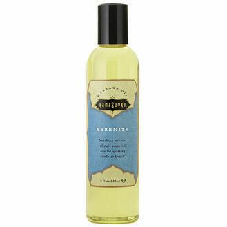 Kama Sutra Massage Oil Serenity 200ml