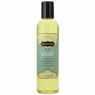 Kama Sutra Massage Oil Pleasure Garden 200ml