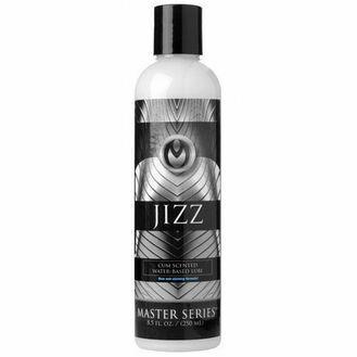 Master Series Jizz Cum Scented Lubricant (250ml)