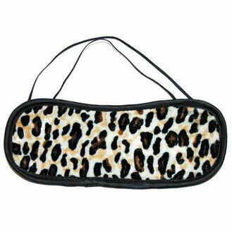 You2Toys Leo Leopard Print Mask