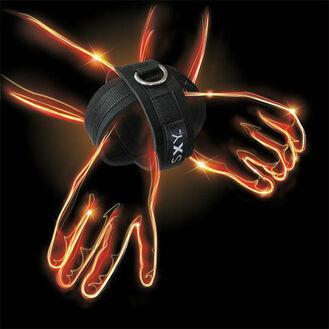 SXY Cuffs Deluxe Neoprene Cross Cuffs