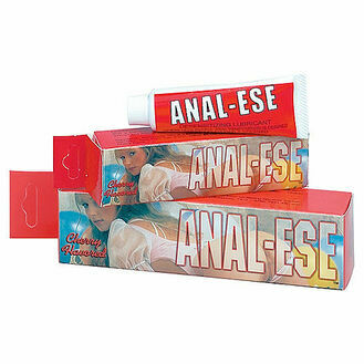 Nasstoys Anal-Ese Desensitising Cream 1.5oz