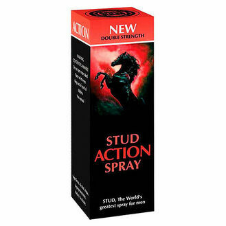 Aries Ram Stud Action Spray