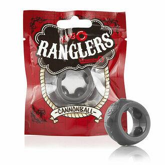 Screaming O Ringo Ranglers-Cannonball