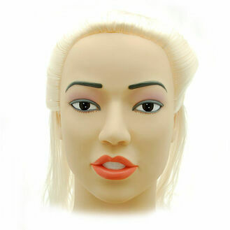You2Toys Natalie Love Doll