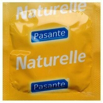 Pasante Naturelle Condoms