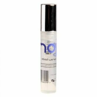 Mojo Pro Attract Women Pheromone Spray (3ml)