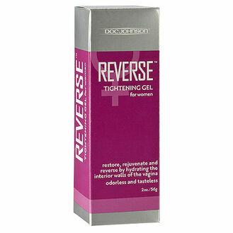 Doc Johnson Reverse Tightening Gel For Women
