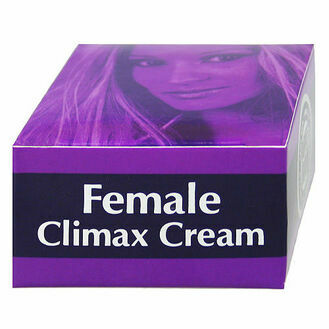 Aries Ram Female Climax Cream