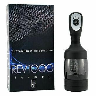 Loving Joy REV1000