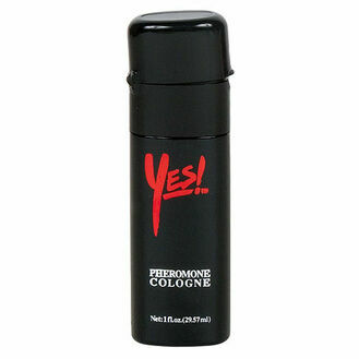 YES! Pheromone Cologne by Doc Johnson