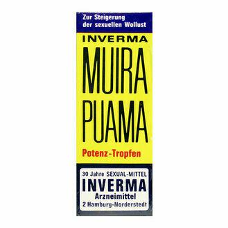 Aries Ram Muira Puama