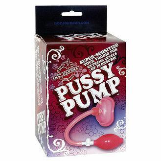 Doc Johnson Pussy Pump