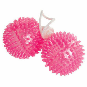 Vibratone Soft Duo Balls