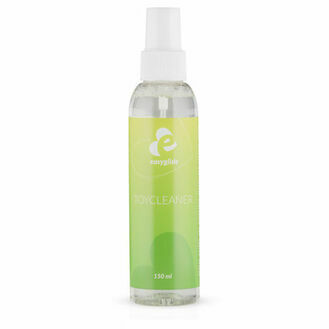 EasyGlide Sex Toy Cleaning Agent - 150 ml Bottle