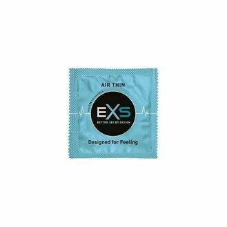 EXS Air Thin Condoms