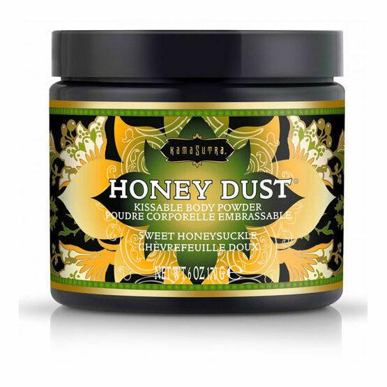 Kama Sutra Honey Dust Honeysuckle 170g